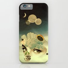 double cross the con Slim Case iPhone 6s