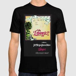 Lebowskitown T-shirt