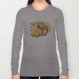 mr pard Long Sleeve T-shirt