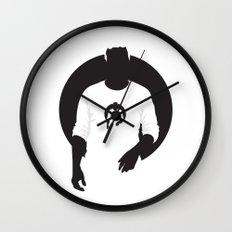 REPETITIV3 Wall Clock