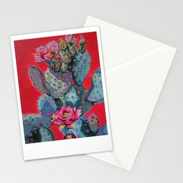 FIRE ONE Stationery Cards