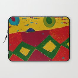 Reduction in colour Laptop Sleeve