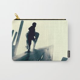 The Cabinet of Dr. Caligari Carry-All Pouch
