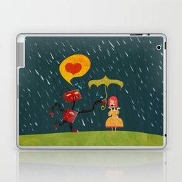 I Love You! Laptop & iPad Skin