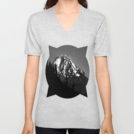 Desolation Mountain Unisex V-Neck