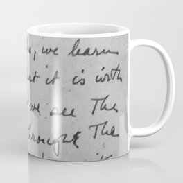 Maya Deren Coffee Mug
