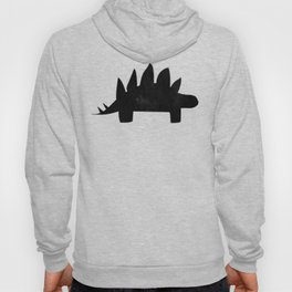 Stegosaurus Hoody