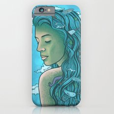 Siren of the Seas Slim Case iPhone 6s