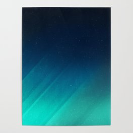 Translucent Sky [ Abstract ] Poster