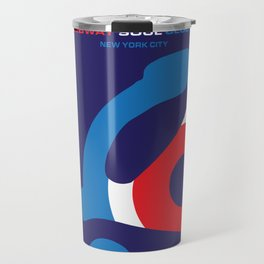 Subway Soul Adapter Travel Mug