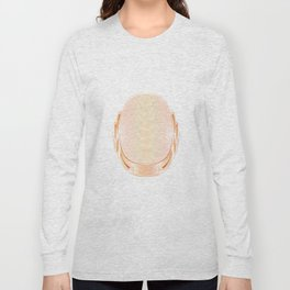 Daft Punk Long Sleeve T-shirt