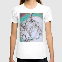 buda loto T-shirt