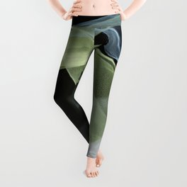 Abstract background 3 Leggings