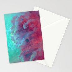 Mèduse Rouge Stationery Cards