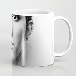 Emilia II Coffee Mug