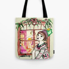 Even ELF shouldn't be alone at Christmas Tote Bag