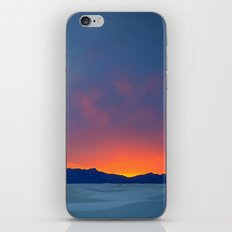 Second Earth iPhone Skin