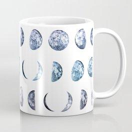 Moon Shadows Coffee Mug