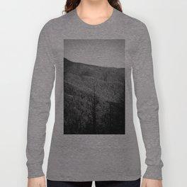 Sinlge standing  Long Sleeve T-shirt