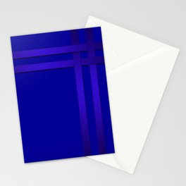 Cobalt blue Stationery Cards