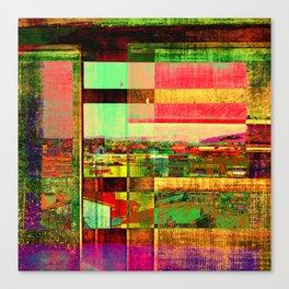 LAVILLE Canvas Print