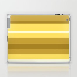 Gold Mine Laptop & iPad Skin