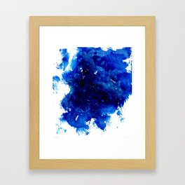 film No8 Framed Art Print