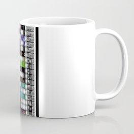 LIFE IS A PROCESS Coffee Mug