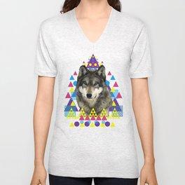 Wolf Whistle Unisex V-Neck