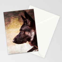 The magic of Love Stationery Cards