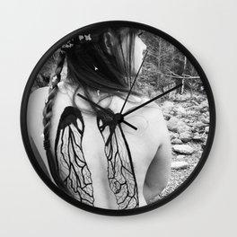 Imp Wall Clock