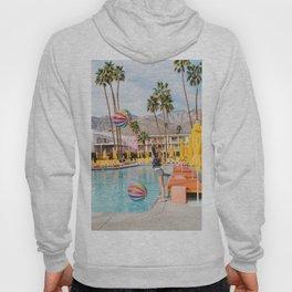 Palm Springs Pool Day IV Hoody