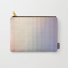 Lumen, Lilac and Violet Light Carry-All Pouch