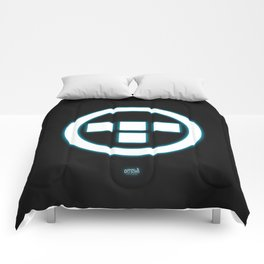 Tron Lives! Comforters
