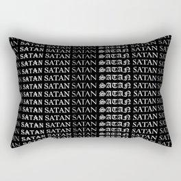 Satan Rectangular Pillow