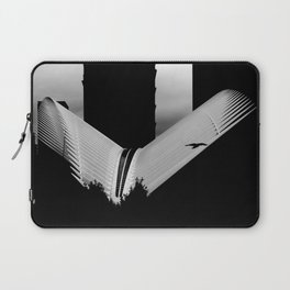 New York Sunset 5 Laptop Sleeve