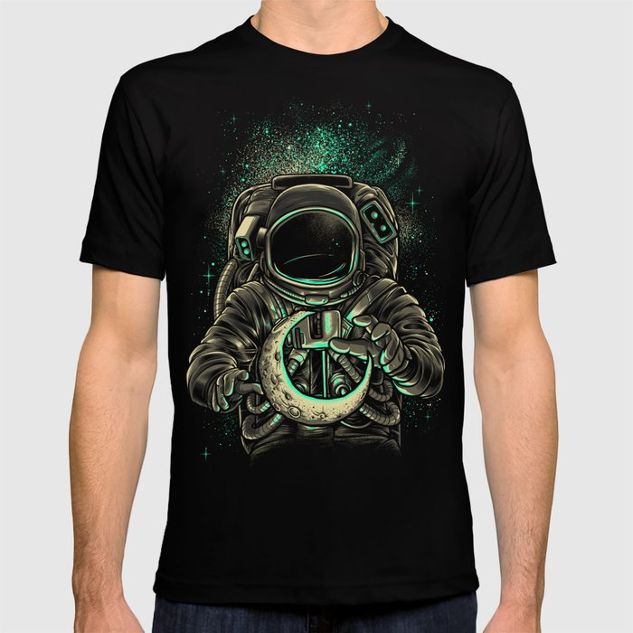 Moon Keeper T-shirt