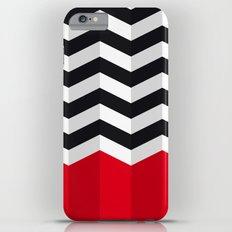 Rayure ZigZag iPhone 6s Plus Slim Case