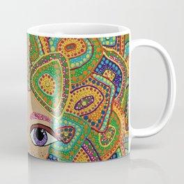 La Mujer Coffee Mug