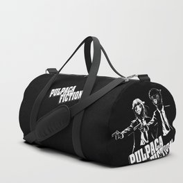 Pulpaca Fiction Duffle Bag