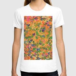 Lily Pad Tie T-shirt