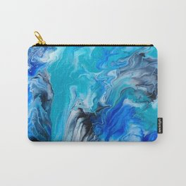 A river ran through it Carry-All Pouch