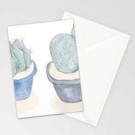 cactus2 Stationery Cards