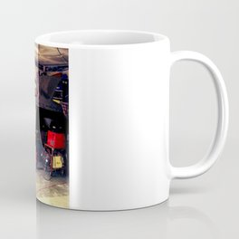 Where Do I Go Now?  Coffee Mug