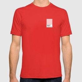 MANTONE® Fragile Masculinity T-shirt