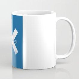 Diverged Coffee Mug