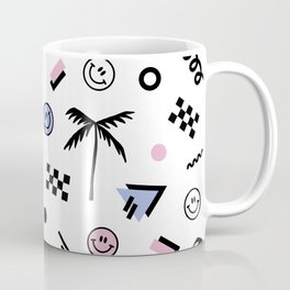 Smiley faces all day Coffee Mug
