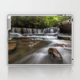 Down Low on Mash Fork, Camp Creek, WV Laptop & iPad Skin