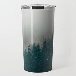 The Mist Travel Mug