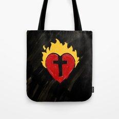 Monotheist Tote Bag